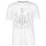Tricou cu imprimeu Team pentru Barbati