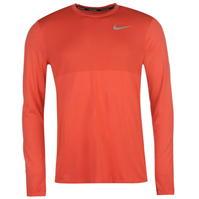 Tricou cu Maneca Lunga Nike Relay pentru Barbati
