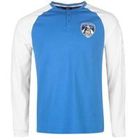 Bluza maneca lunga Team Athletic pentru Barbati
