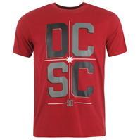 Tricou DC DCSC pentru Barbati