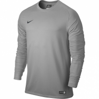 Bluza pentru portar Nike PARK GOALIE II gri 588441 001 copii