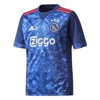 Tricou Deplasare adidas Ajax 2017 2018 pentru copii