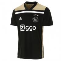 Tricou Deplasare adidas Ajax 2018 2019 pentru copii