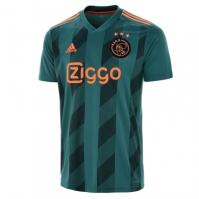 Tricou Deplasare adidas Ajax 2019 2020