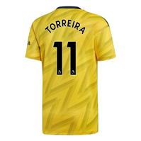 Tricou Deplasare adidas Arsenal Lucas Torreira 2019 2020