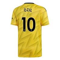 Tricou Deplasare adidas Arsenal Mesut Ozil 2019 2020