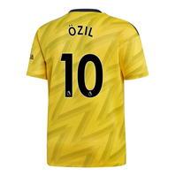 Tricou Deplasare adidas Arsenal Mesut Ozil 2019 2020 pentru copii