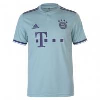 Tricou Deplasare adidas Bayern Munich 2018 2019