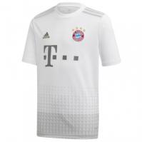 Tricou Deplasare adidas Bayern Munich 2019 2020 pentru copii