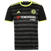 Tricou Deplasare adidas Chelsea 2016 2017 pentru Barbati