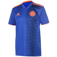 Tricou Deplasare adidas Colombia 2018