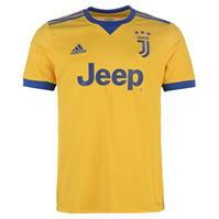 Tricou Deplasare adidas Juventus 2017 2018