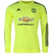 Tricou Deplasare adidas Manchester United 2015 2016 Portar