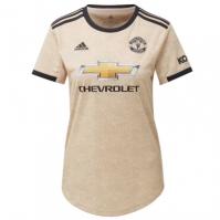 Tricou Deplasare adidas Manchester United 2019 2020 pentru Femei