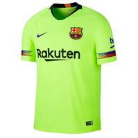 Tricou Deplasare Nike Barcelona 2018 2019
