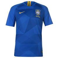 Tricou Deplasare Nike Brazil Vapor 2018