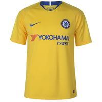 Tricou Deplasare Nike Chelsea 2018 2019