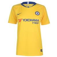 Tricou Deplasare Nike Chelsea 2018 2019 pentru Femei