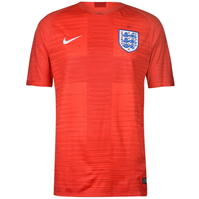 Tricou Deplasare Nike Anglia 2018