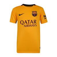 Tricou Deplasare Nike FC Barcelona pentru copii
