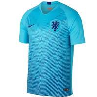 Tricou Deplasare Nike Holland 2018 2019