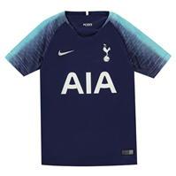 Tricou Deplasare Nike Tottenham Hotspur 2018 2019 pentru copii
