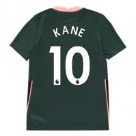 Tricou Deplasare Nike Tottenham Hotspur Harry Kane 2020 2021 pentru copii