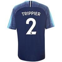 Tricou Deplasare Nike Tottenham Hotspur Kieran Trippier 2018 2019