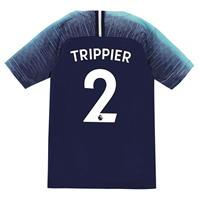 Tricou Deplasare Nike Tottenham Hotspur Kieran Trippier 2018 2019 pentru copii