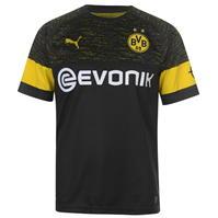 Tricou Deplasare Puma Borussia Dortmund 2018 2019