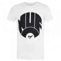 Tricou NUFC imprimeu Graphic pentru Barbati