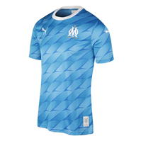 Tricou Deplasare Puma Marseille 2019 2020