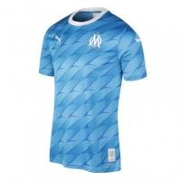 Tricou Deplasare Puma Marseille 2019 2020 pentru copii