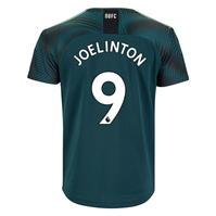 Tricou Deplasare Puma Newcastle United Joelinton 2019 2020 pentru copii