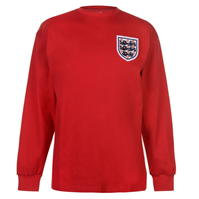 Tricou Deplasare Score Draw England 1966 pentru Barbati
