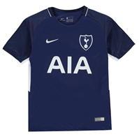 Tricou Deplasare Nike Tottenham Hotspur 2017 2018 pentru copii