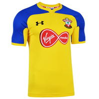 Tricou Deplasare Under Armour Southampton 2018 2019