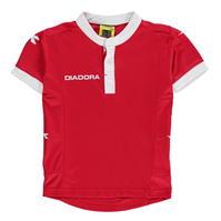 Tricou Diadora Fresno pentru baietei