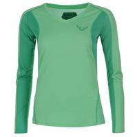 Camasi sport Dynafit Trail pentru Femei