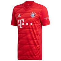 Tricou echipa adidas FC Bayern 2019 2020