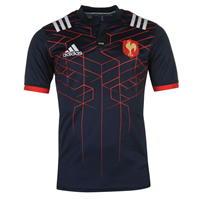 Tricou echipa adidas France Rugby pentru Barbati