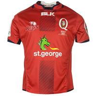 Tricou echipa BLK Queensland Reds pentru Barbati