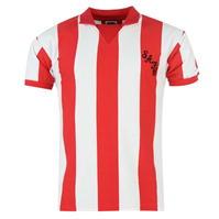 Tricou echipa Score Draw Sunderland FC 1973 pentru Barbati