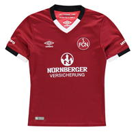 Tricou echipa Umbro FC Nurnberg 2016 2017 pentru baietei