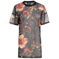 Tricou Everlast cu model plasa pentru Femei
