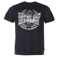Tricouri cu imprimeu Everlast pentru Barbati