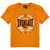 Tricou Everlast imprimeu Graphic pentru baietei