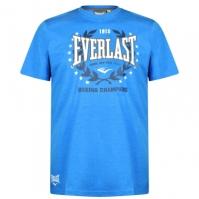 Tricou Everlast Long Line Crew pentru Barbati