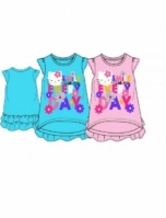 Tricou Every Day Hello Kitty