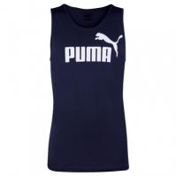 Tricou fara Maneci Puma No1 pentru Barbati